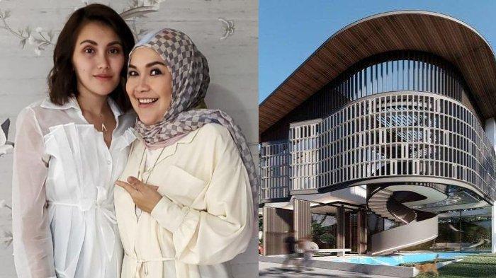 Bangun Rumah Baru, Ayu Ting Ting Tolak Keinginan Umi Kalsum Minta Kamar Bak Hotel: 'Ini Rumah Ayu'