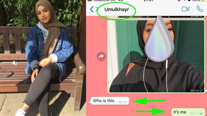 Cewek Sering Kirim Foto Selfie ke Nomor Sendiri, Kaget Tiba-tiba Dapat Balasan, Akhir Kisahnya Viral