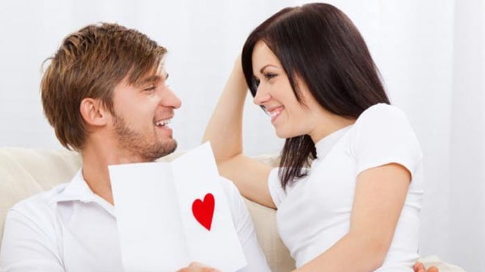 Valentine's Day 2018 - Ungkap 'Aku Cinta Kamu' ke Pasangan Pakai 12 Bahasa Daerah Ini, Lebih Kreatif