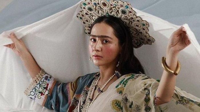 Standar kecantikan di Tajikistan