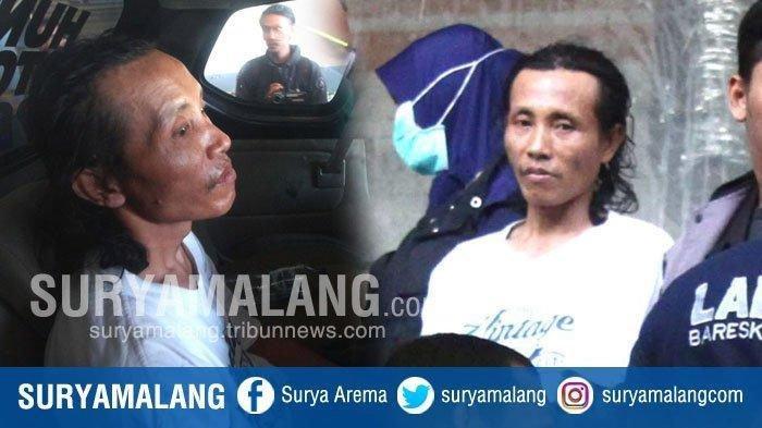 Hasrat Tak Dipenuhi, Pelaku Mutilasi di Malang Bunuh hingga Sumpal Alat Vital Korban Pakai Kaos