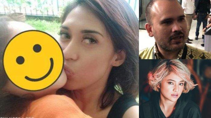 Terseret Kematian Zefania, Marshanda Diperiksa Polisi, Karen Pooroe Setuju Jenazah Putrinya Diotopsi