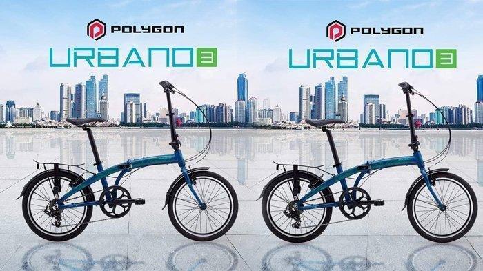 Daftar Harga Sepeda Gunung dan Lipat Merk Polygon, Pasific hingga United, Termurah Rp 1 Jutaan