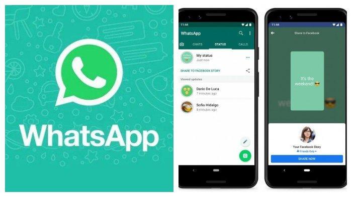 Tinggal Seminggu Lagi, Ini Smartphone yang Tak Bisa Lagi Akses WhatsApp, Lengkap Cara Cek di HP-mu