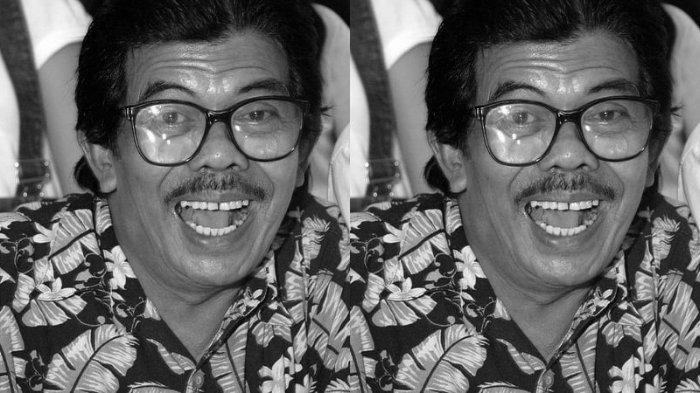 Permintaan Terakhir Urip Arphan Diungkap Kharisman Arief, Sang Aktor Minta Untuk Lakukan Hal Ini