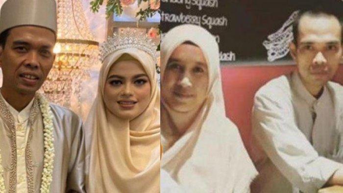 CURHAT Mantan Istri Ustad Abdul Somad Disorot, Kini UAS Nikahi Gadis Jombang: Allah Menguatkan Saya