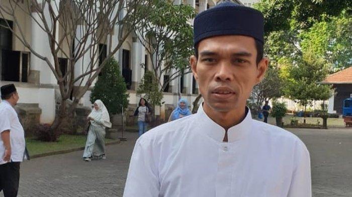 Cerita Ustaz Abdul Somad, Sempat Alami Gejala Covid-19, Bahkan Sudah Siapkan Surat Wasiat Untuk Anak