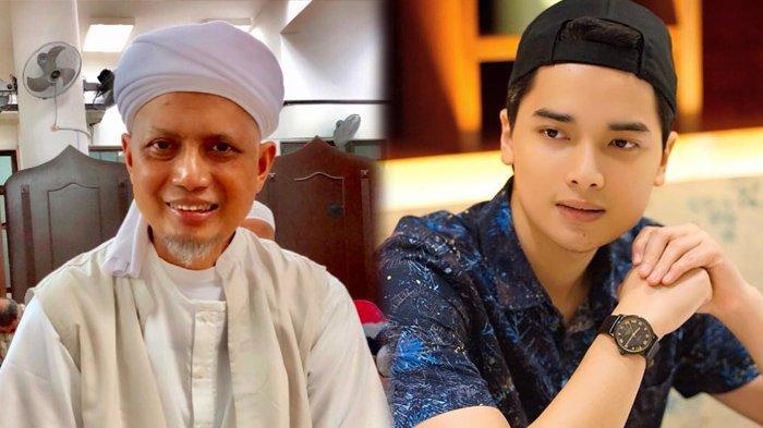 Hati Alvin Faiz Bergetar dan Terkaget Temukan Warisan Jejak 1.000 Kali Istigfar Ustaz Arifin Ilham