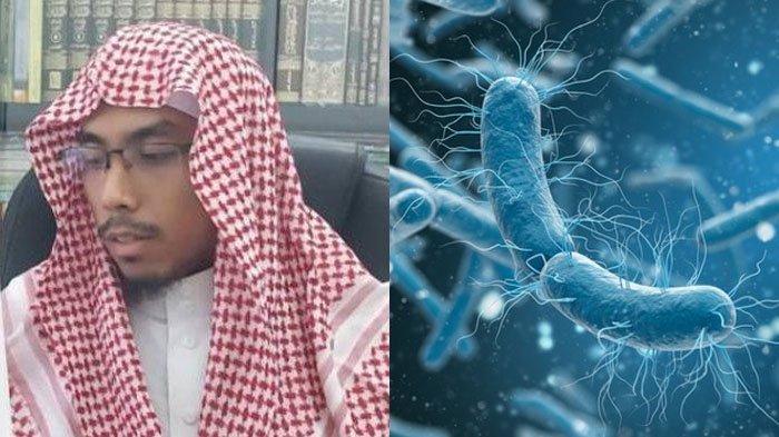 FAKTA-FAKTA Risiko TBC Usus, Penyakit Renggut Maaher At-Thuwailibi, Pecah Usus Hingga Kematian
