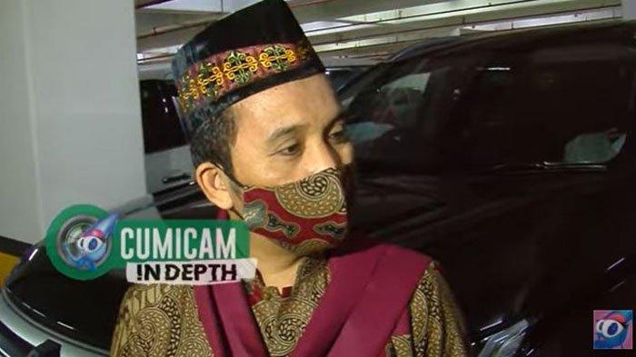 Ustaz Maulana komentari isu yang menyebut Lesti hamil duluan