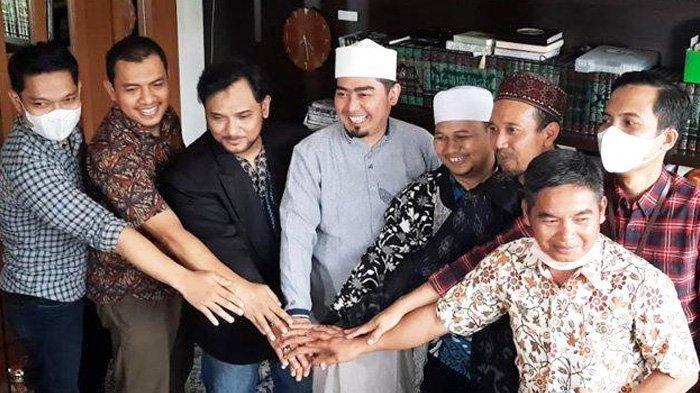 Akhir Perseteruan Ustaz Solmed dengan Panitia Pengajian di Cisewu, Kedua Pihak Kini Sepakat Berdamai