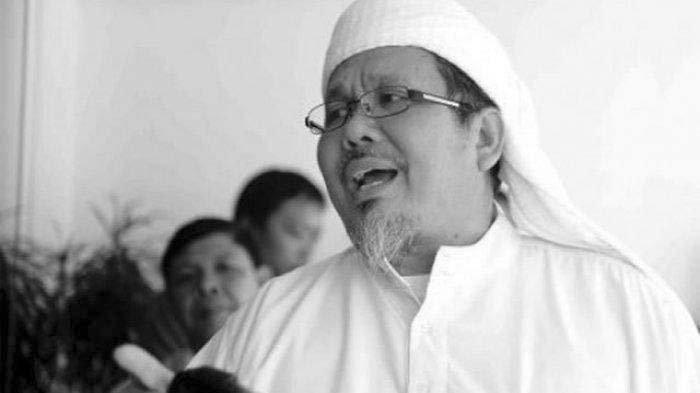 INNALILLAHI Ustaz Tengku Zulkarnain Tutup Usia, Ketua PA 212: Orang Baik dan Tulus Berdakwah