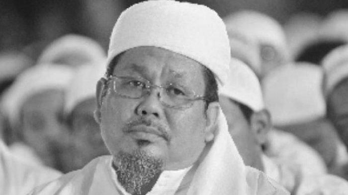 Ustaz Tengku Zulkarnain meninggal dunia.