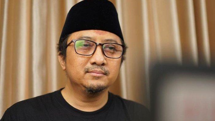 Dirawat di RSPAD, Ustaz Yusuf Mansur Beberkan Kondisinya, Akui HB Sangat Rendah: Masih Hidup