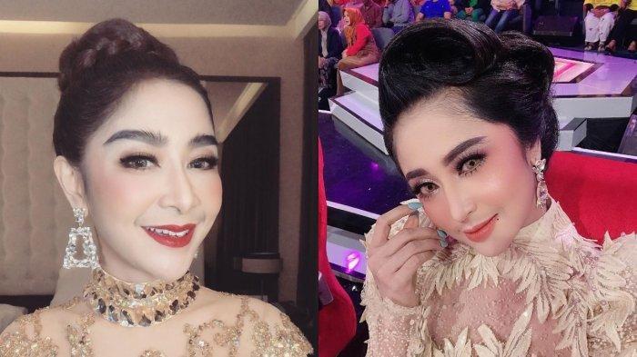 Diajak Dewi Perssik Duet, Uut Permatasari Enggan Dipanggil dengan Nama Panggung, Alasannya Bijak