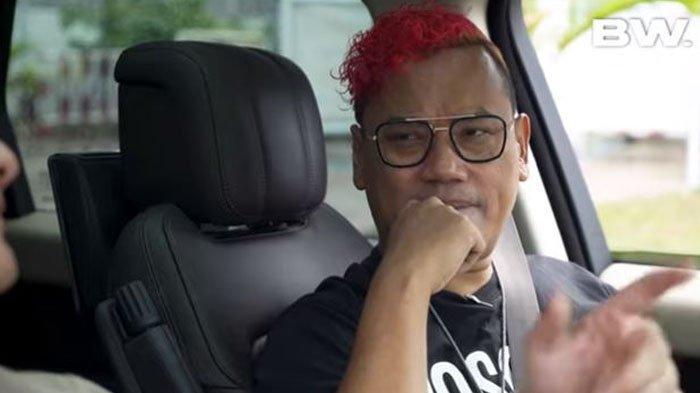 Uya Kuya ungkap keinginannya menonjok Denise Chariesta