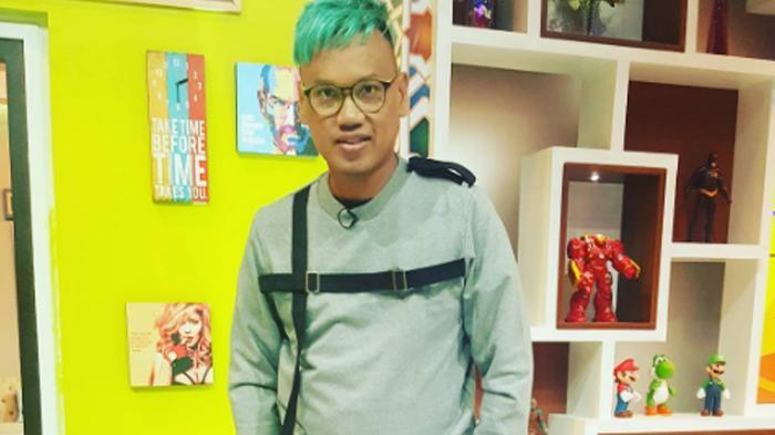 Ikut Tanggapi Kasus Baim Wong Dituntut Oleh Manajemen Artis, Uya Kuya: Menurut Saya Agak Aneh!