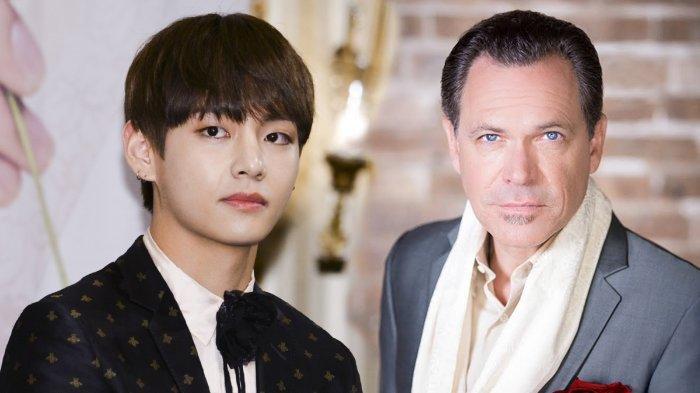 V BTS Sangat Mengidolai Penyanyi Jazz Pemenang Grammy, ARMY Mengharapkan Kolaborasi!
