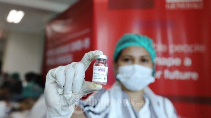 PERHATIKAN Syarat Anak-anak untuk Vaksin Covid-19, Hati-hati 9 Kondisi Ini, Simak Penjelasannya