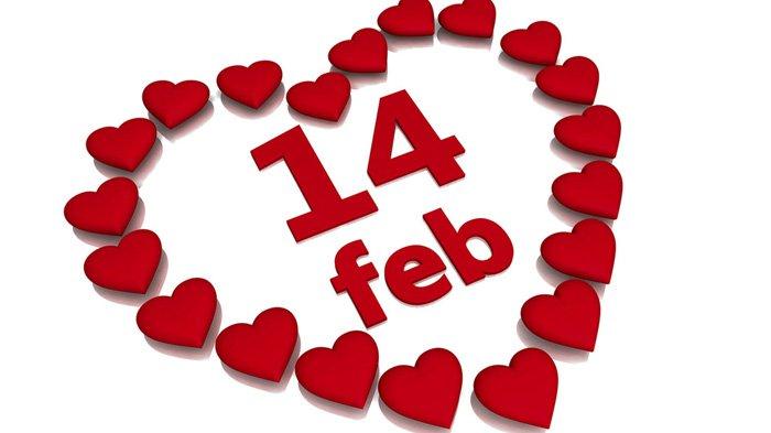 Kumpulan Ucapan Hari Valentine Romantis dalam Bahasa Inggris untuk Keluarga, Sahabat, dan Pacar