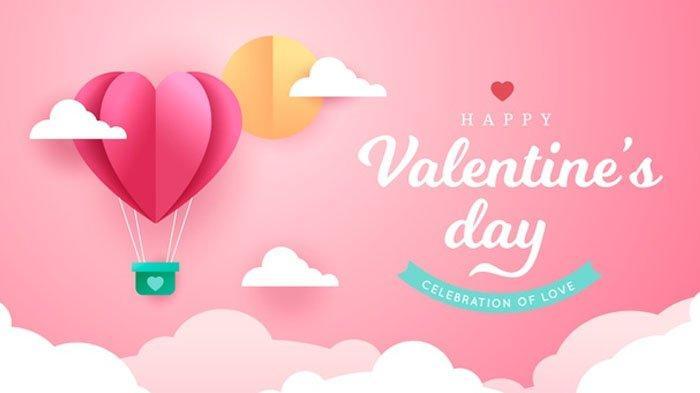 46 Ucapan Selamat Hari Valentine 2019, Kata-Kata Romantis di Hari Kasih Sayang 14 Februari