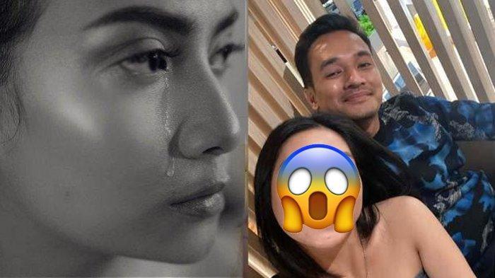 Imbas Settingan Pelakor, Suami Vanessa Angel Sampai Dapat DM dari Pria: 'Sama Aku Aja Mas'