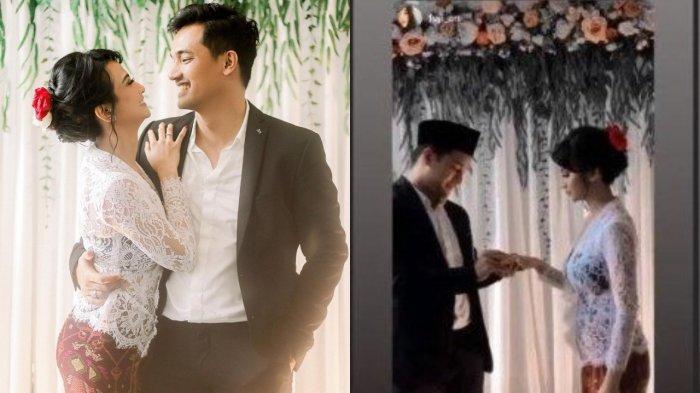 Vanessa Angel & Bibi Ardiansyah Resmi Menikah, Ini Bocoran Tempat Resepsi dan Mahar Pernikahan