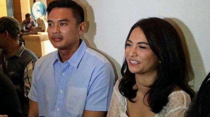 Usai Pamer Transferan Uang THR Dari Kekasih Viral, Begini Tanggapan Menohok Vanessa Angel