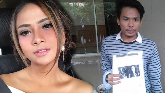 Benarkah Vanessa Angel Juga Terima Transaksi Prostitusi Online di Singapura? Ini Kata Polisi