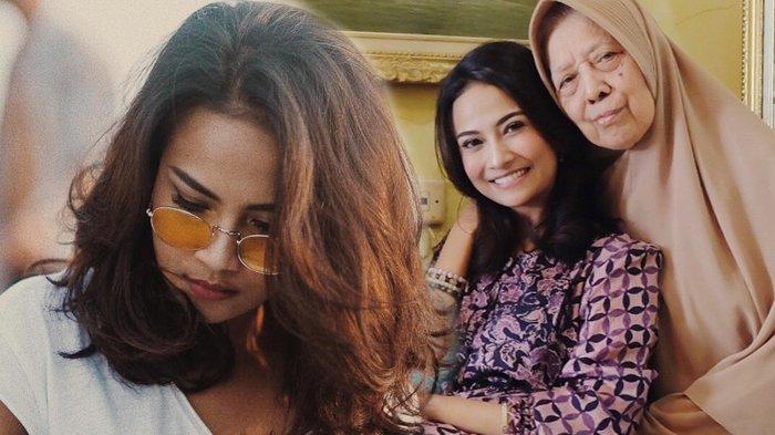 Vanessa Angel Terlibat Prostitusi Online, Sang Nenek Ungkap Cucunya Jarang Perhatikan Keluarga