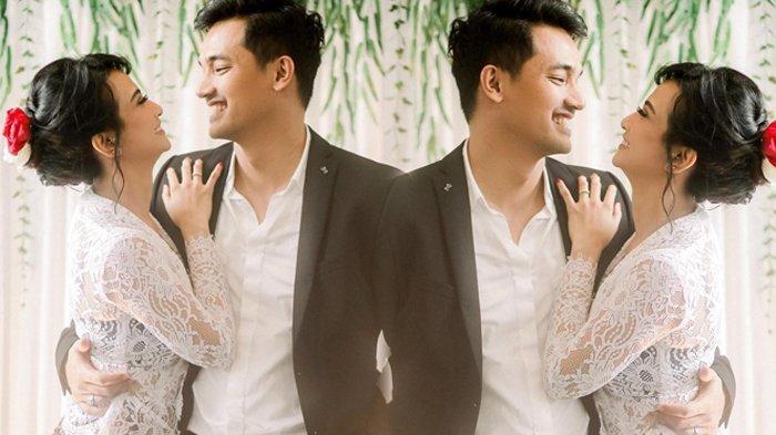 Vanessa Angel dan suami, Bibi Ardiansyah