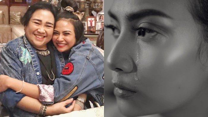 Hampir Jadi Mantu, Vanessa Berduka Rachmawati Soekarnoputri Meninggal: Pernah Jadi Sosok Ibu Untukku