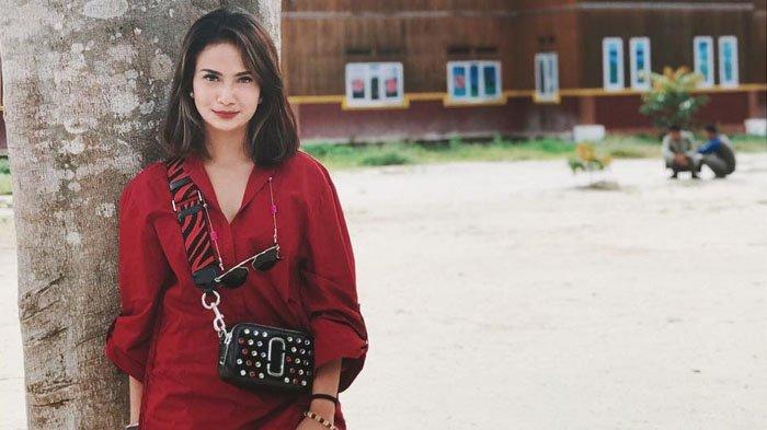 Tak Rela Vanessa Angel Dibebaskan, Mucikari Kasus Prostitusi Online Artis Beberkan 5 Pengakuan Ini