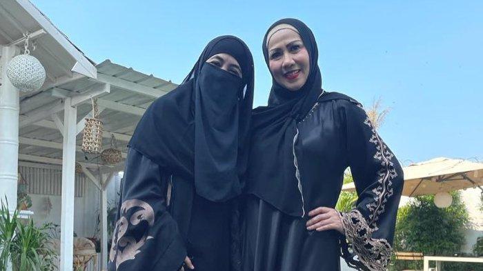 Hapus Pernyataan Umi Pipik Terkait Poligami Uje dari Kontennya, Venna Melinda Bongkar Alasan