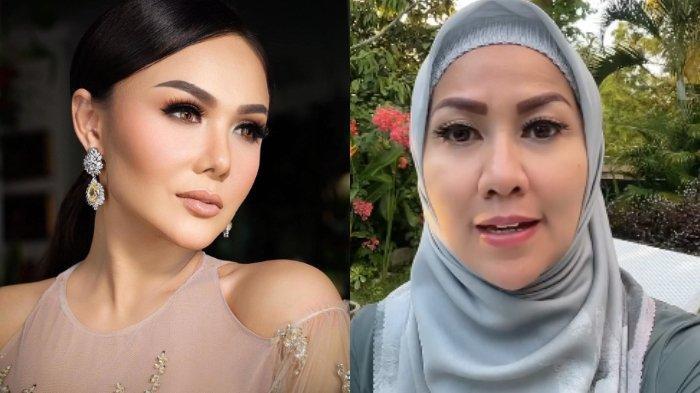 Konten Bareng Yuni Shara Heboh, Venna Melinda Klarifikasi, Bersaksi Tak Pernah Dengar Yuni Ucap Ini
