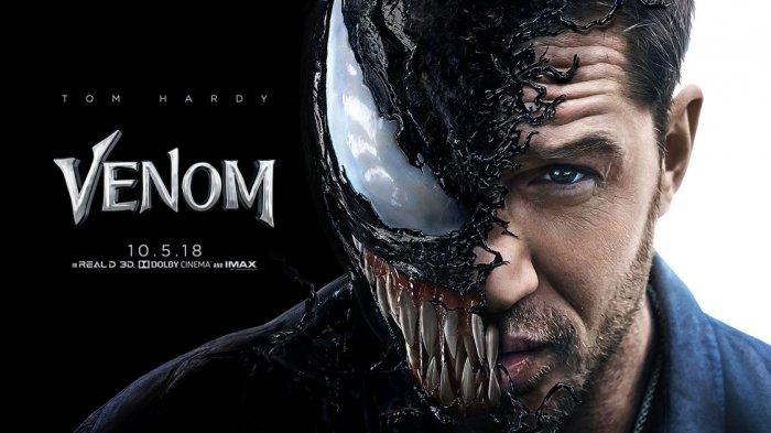 Sinopsis Venom, Film Superhero Baru Marvel yang Sedang Tayang di Bioskop Indonesia