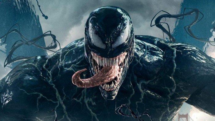 Sinopsis Film Venom, Tom Hardy Jadi Tokoh Marvel dengan Kekuatan Seram, Saksikan di Bioskop Saat Ini