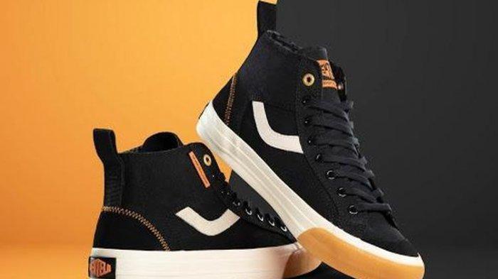 Tampilan Sneakers Ventela x NeverTooLavish Telah Dirilis, Mulai Tersedia 18 Juni Mendatang