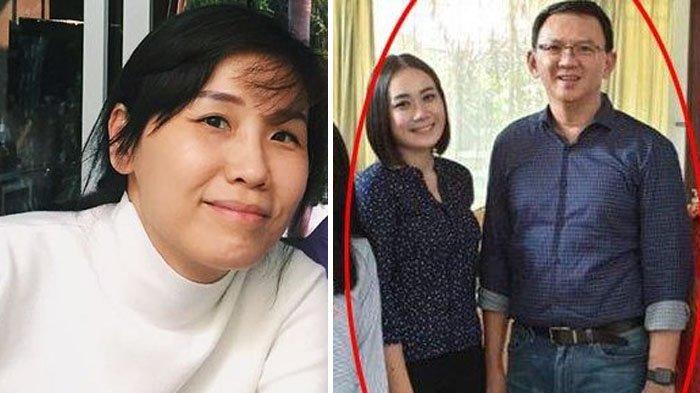Ahok Berani Blak-blakan Soal Perbedaan Puput Natiti Devi dengan Veronica Tan