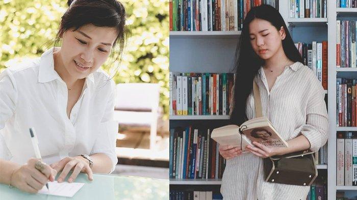 Pesan Haru Veronica Tan untuk Putri Ahok, Ibunda Nicholas Sean: Belajarlah Nak Jadi Perempuan Hebat
