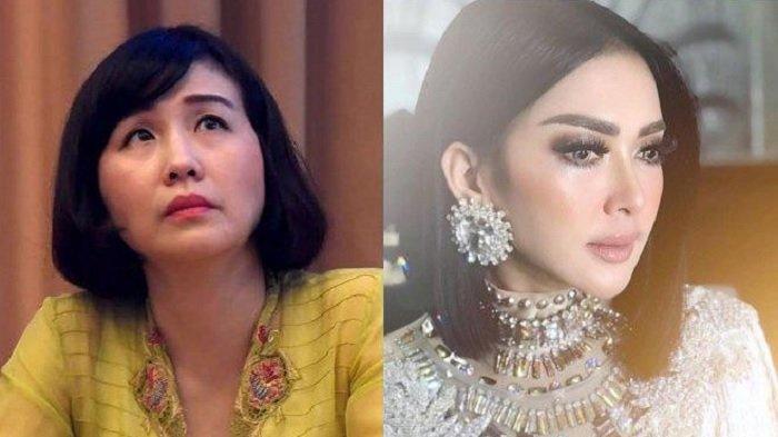 Veronica Tan hingga Syahrini, 5 Skandal Cinta Artis Ini Masih Jadi Perbincangan di Tahun 2019