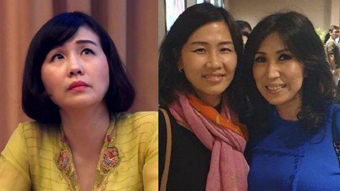 Veronica Tan Kini Dicari-cari, Curhatan Temannya Jadi Sorotan: Dulu Seluruh Indonesia Menghujatnya