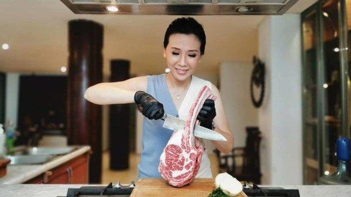 POPULER Cerita Veronica Tan Mantan Istri Ahok yang Kini Menggeluti Bisnis, Pamer Foto Potong Daging