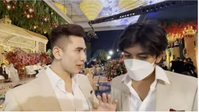 POPULER Verrel Bramasta & Harris Vriza Saling Todong Hubungan dengan Natasha Wilona: 'Mau Balikan?'