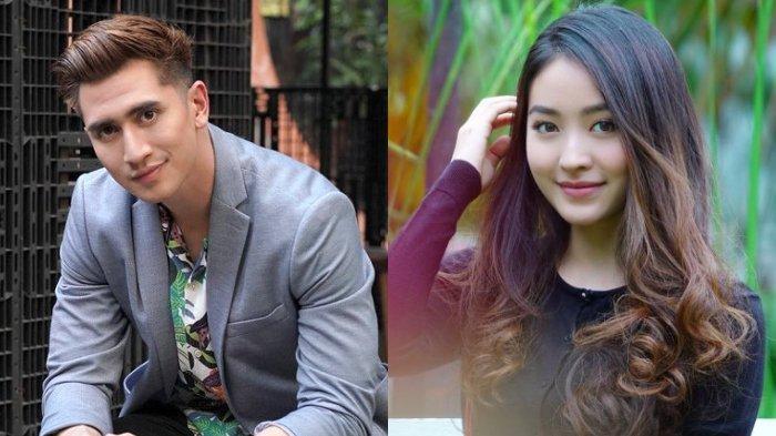 Jawab Pertanyaan Jika Diajak Nikah Verrell Bramasta, Natasha Wilona: Pikir-pikir Dulu Deh