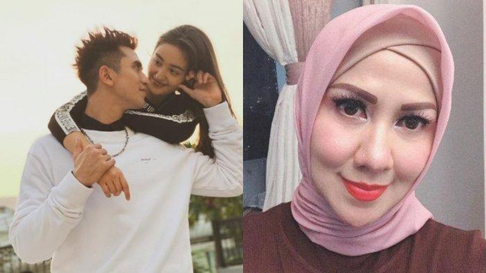 Verrell Bramasta Dikabarkan Cinlok dengan Ranty Maria, Venna Melinda Angkat Bicara