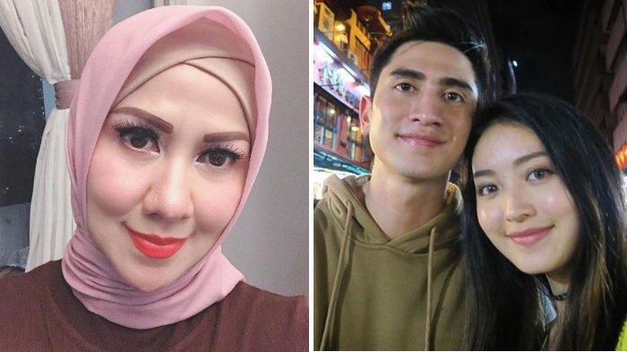 POPULER Ingin Verrell Bramasta Kuliah Sebelum Menikah, Venna Melinda Ungkap Cita-cita Putranya Dulu