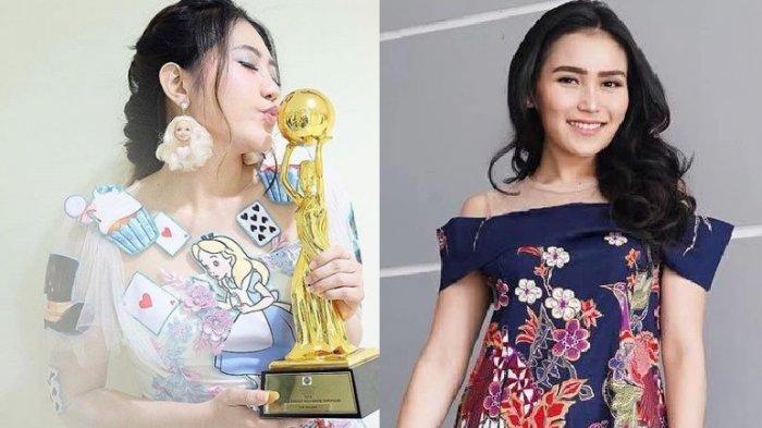 Via Vallen Berjaya di Indonesian Dangdut Awards 2018, Warganet Berdebat Soal Ayu Ting Ting