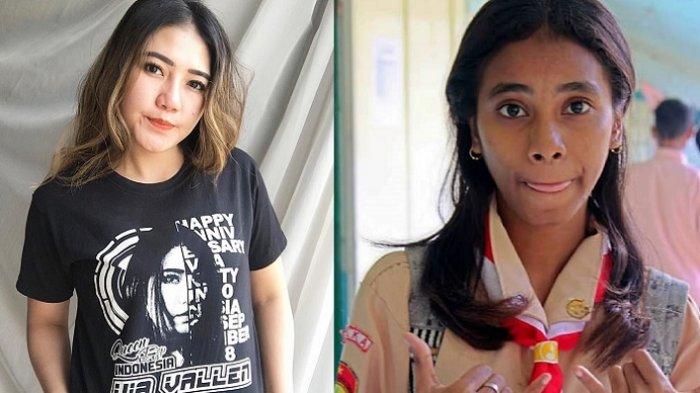 Ungkapan Hati Dian Sorowea Setelah Lagu 'Karna Su Sayang' Viral & Banyak Dicover Artis Terkenal