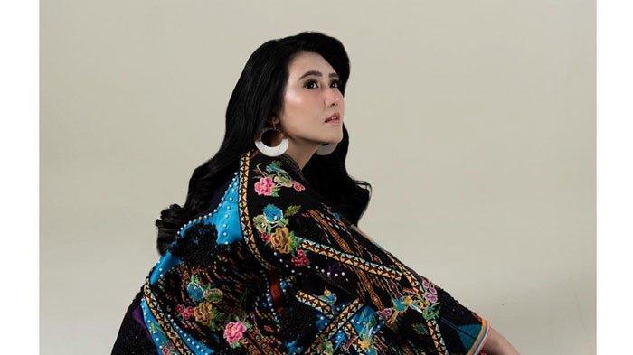 Bangga, Via Vallen Umumkan Kolaborasi Bareng Disney Indonesia, Nyanyi OST Raya and The Last Dragon